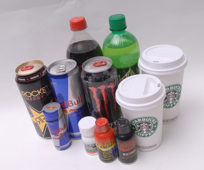 Teenager Dies from Excessive Caffeine