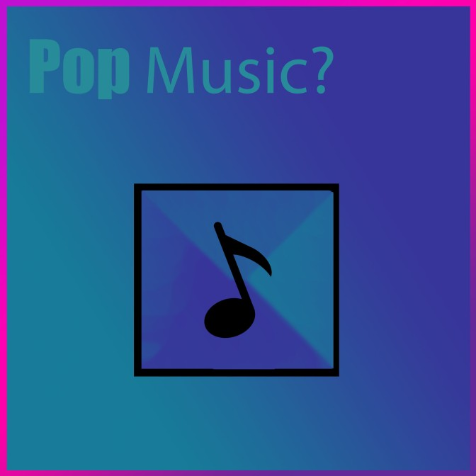 Podcast: Do People Like Pop Music?