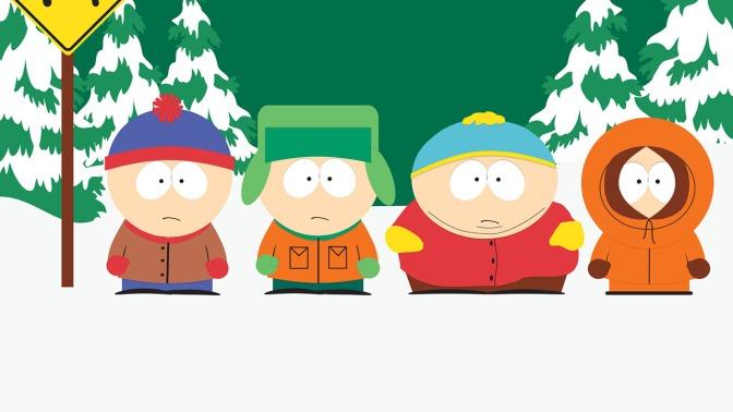 South Park: Still Fresh