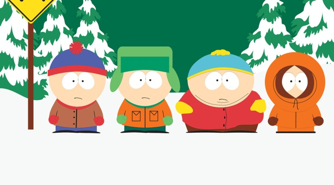 South Park: Still Fresh