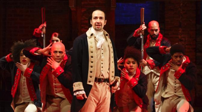 Hamilton: Yay or Nay?