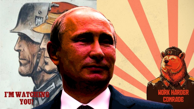 Russia: How Does It Impact Us?