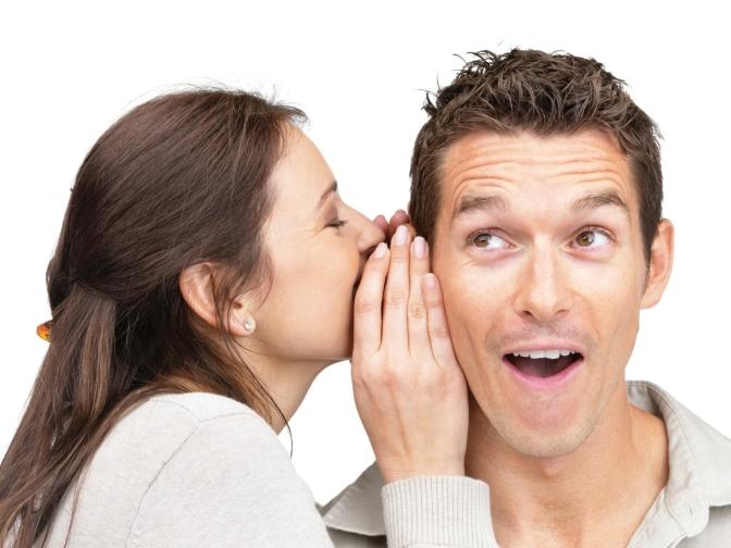 Middle School Gossip