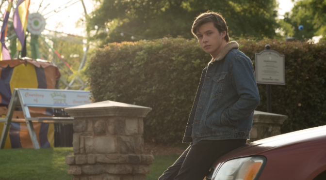 "Everyone Deserves a Great Love Story – ""Love Simon"" Movie Review"