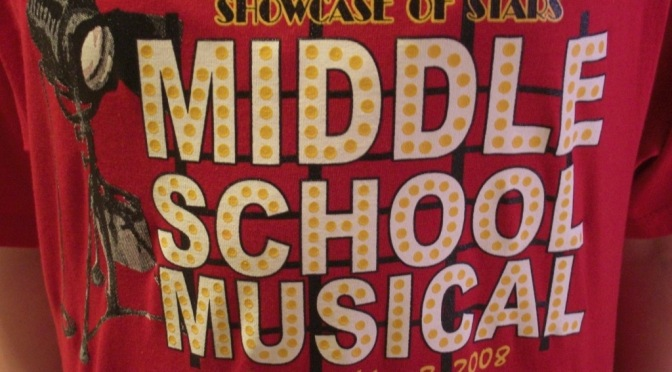 Should The 8th Grade Musical Be Directed Mostly By The Students?